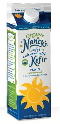 Organic-Kefir