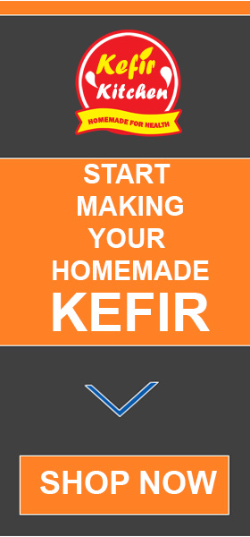 how to find kefir sydney