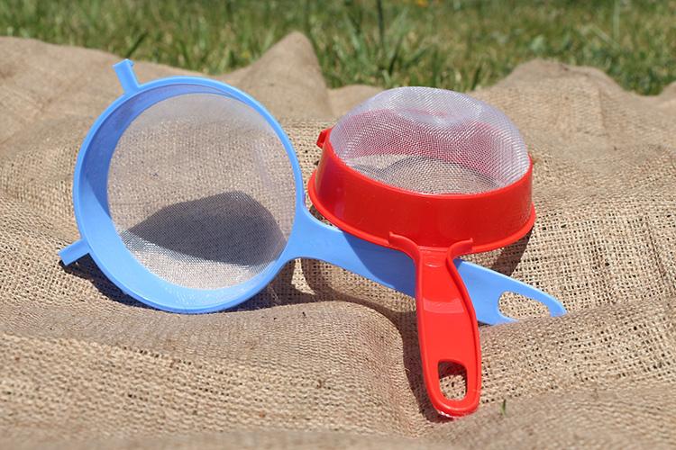 Plastic Bin For Kitchen
